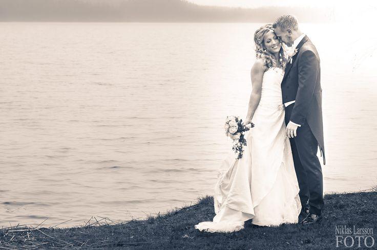 Bröllop Elin & Mikael Ljungskile Ljungs Kyrka