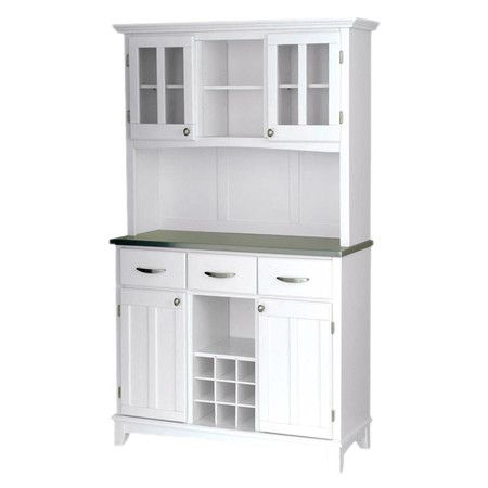White Kitchen Hutch 24 best kitchen hutch ideas images on pinterest | kitchen hutch