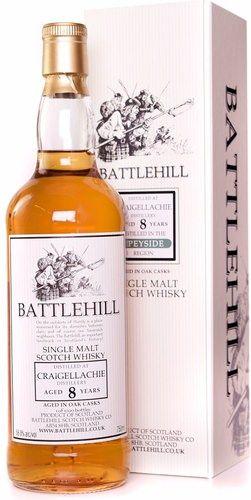 Review #368: Craigellachie 8 (Battlehill) http://ift.tt/2BuJu24