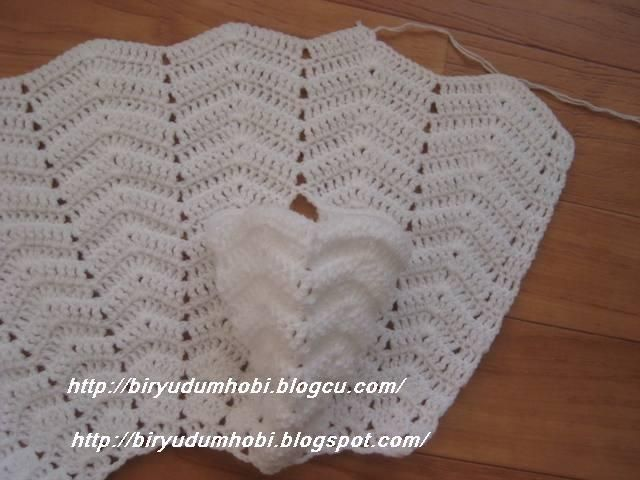 crochet bayb gardigan,crochet baby jacket,croche bebe hand crocheted jacket,crocheted cardigan ,baby crochet crocheted nette gezen bu güzel bebek hırkasını yapmak istedim. çok güzel bir model bu ba…