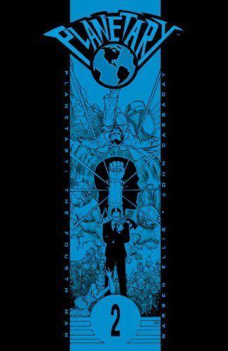 Planetary Vol. 2: The Fourth Man by Warren Ellis. $10.19. Publisher: WildStorm (December 1, 2001). Series - Planetary (Windstorm) (Book 2). Author: Warren Ellis. Save 32% Off!