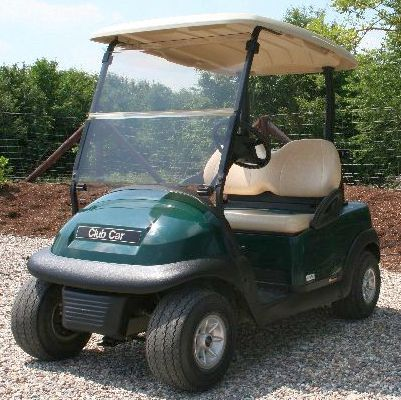 #GolfCartHandel #GolfCart #Golfcar #Golfwagen gebrauchte #ClubCar Precedent schon ab 2399,-€ auch als Viersitzer oder mit Ladefläche