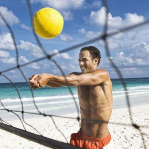 Siatkówka plażowa – jaką piłkę wybrać?