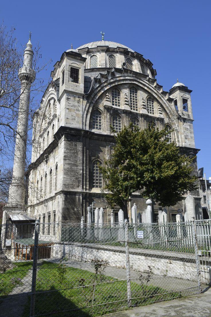 Ayazma Camii in Üsküdar, İstanbul
