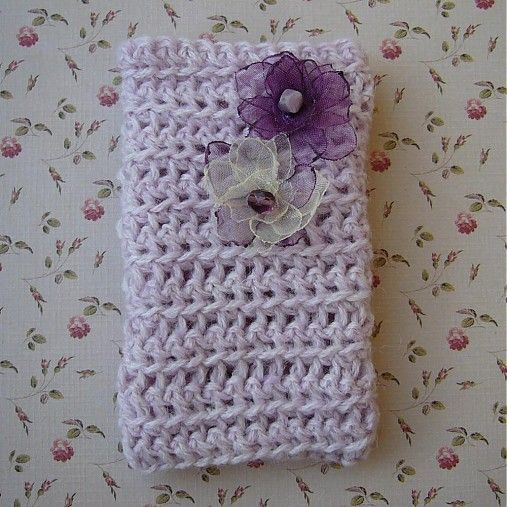 adis / fialov� p�zdro na mobil...