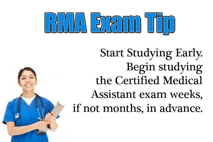 14 best Registered Medical Assistant (RMA) Certification Examination ...