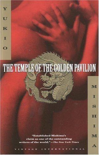 The Temple of the Golden Pavilion Reprint
