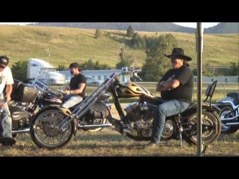 Sturgis Bike Week - The Christian BIkers. Casting the net wider than the Church walls for Jesus