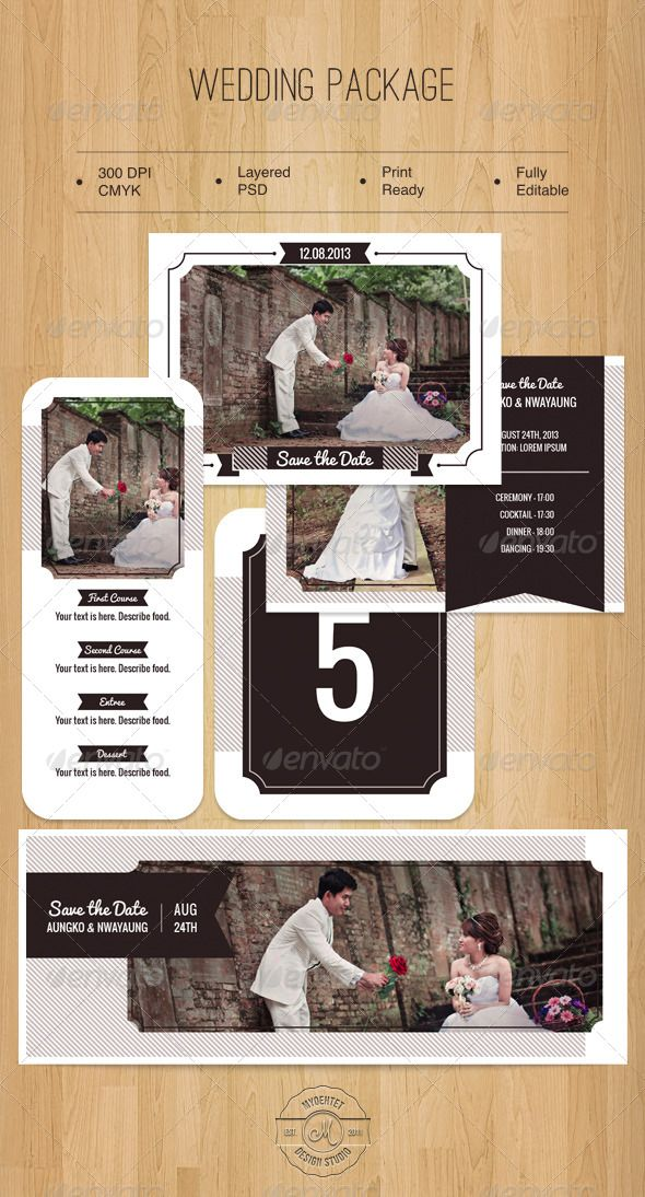 Wedding Package 752 best Invitation Card images