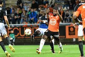 @Lorient #FCLorient #Ligue1 #France #Adidas #9ine