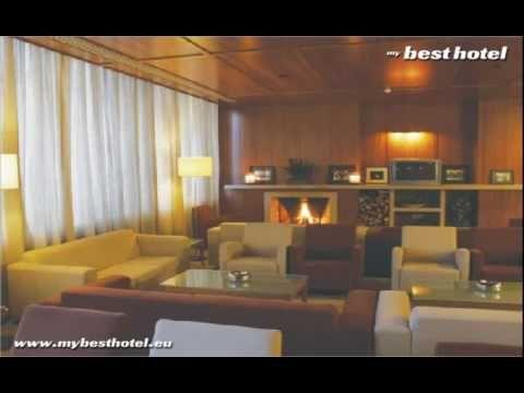 Hotel Santa Maria - Hoteis em Fatima - Hotels in Fatima Portugal - Fatima Hotels - YouTube