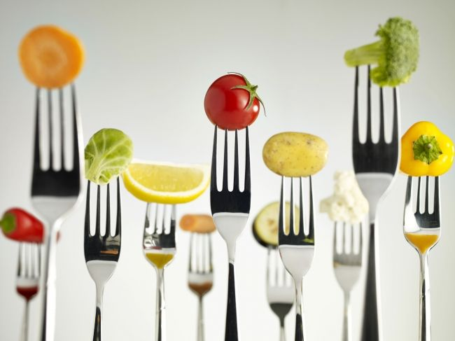 Революция тела: 5 продуктов, которые сжигают жир - Портал «Домашний»