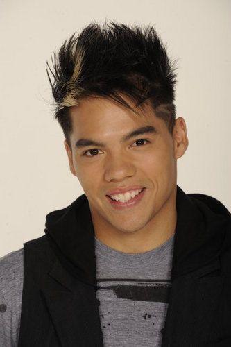 "Dominic ""D-Trix"" Sandoval"