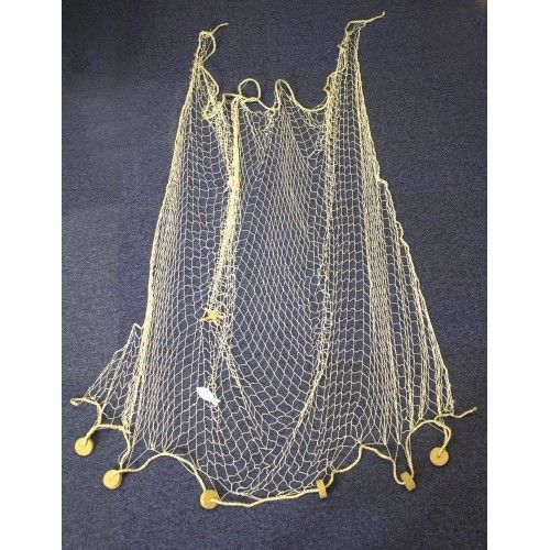 Decorative Fishing Net, 2x1.5m