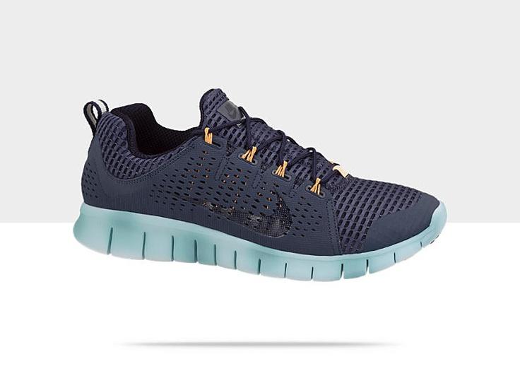 Nike Free Powerlines+ 2 Mens Shoe · Running ...