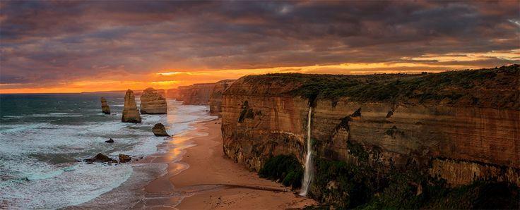 Twelve Apostles, Australia | 1,000,000 Places