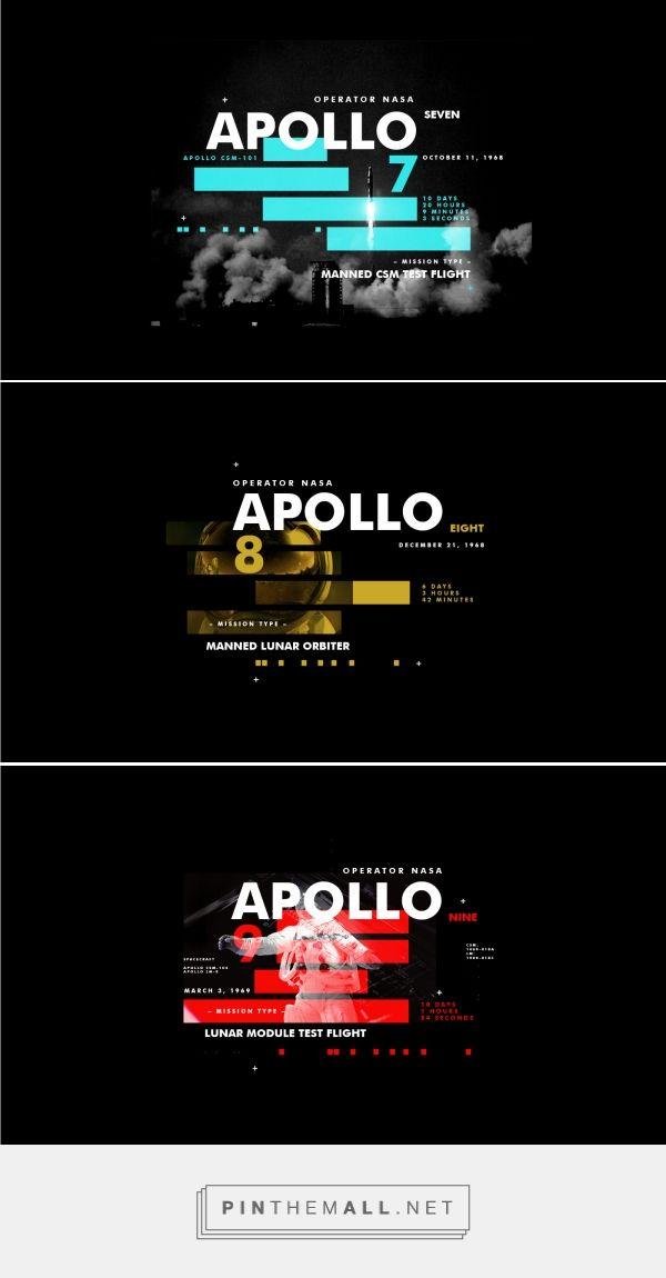Mission Apollo by ∆ Studio—JQ ∆