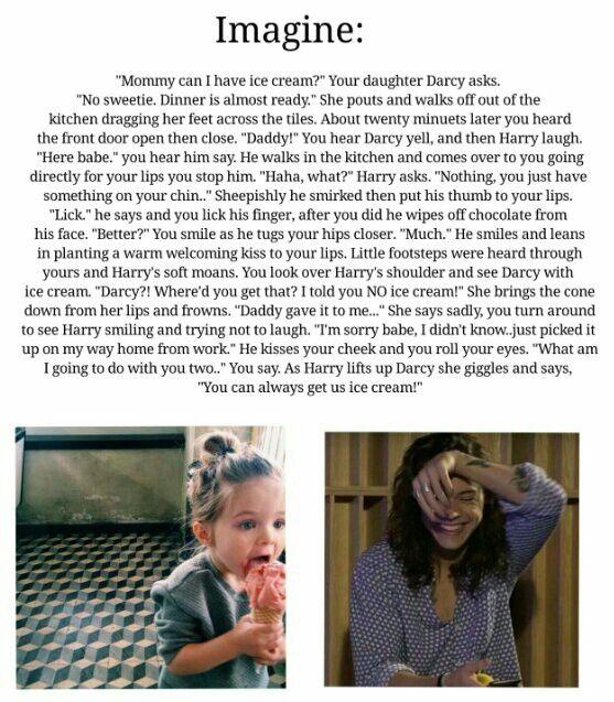 Harry Styles toddler imagine