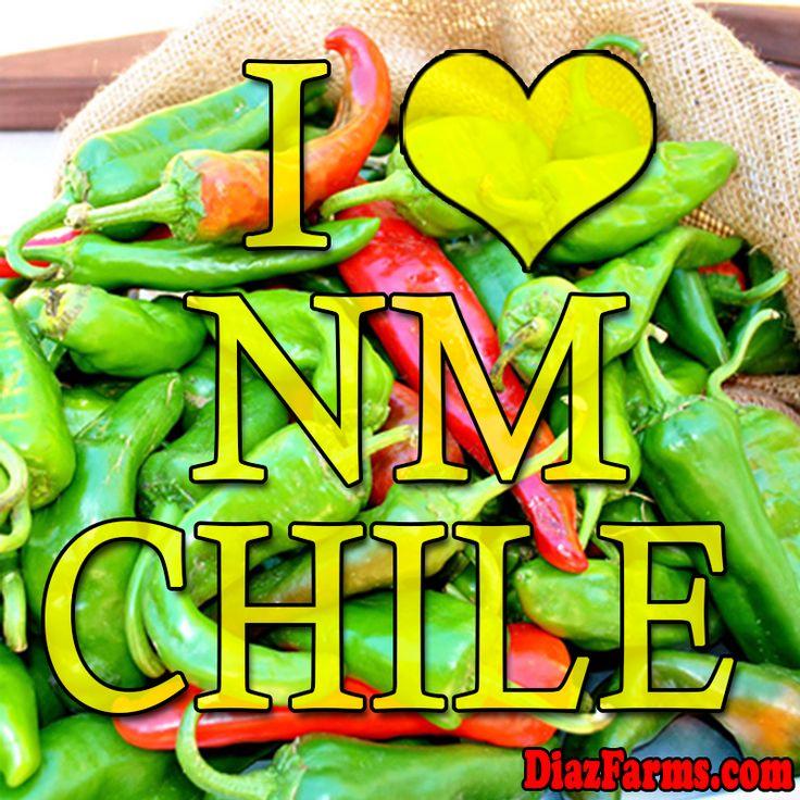 Repin if you LOVE #NewMexico Chile!
