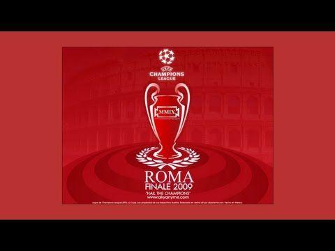 Himno de la UEFA Champions League en las finales de 2009, 2010 y 2011. . http://www.champions-league.today/himno-de-la-uefa-champions-league-en-las-finales-de-2009-2010-y-2011/.  #Liga de Campeones de la UEFA #Londres #Madrid #Roma #uefa