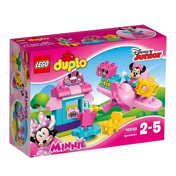LEGO DUPLO Minnie's Café 10830 | Toys R Us Australia