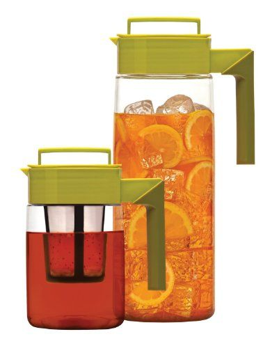 Coffee maker Takeya Iced Tea Maker Set *** For more information, visit image…