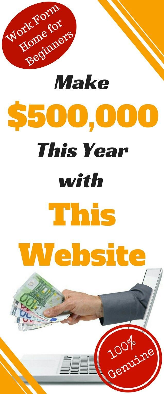 Absolutely Anyone Can Use This Website To Make Up To $500,000 In Just One Year! – Barbie Henness
