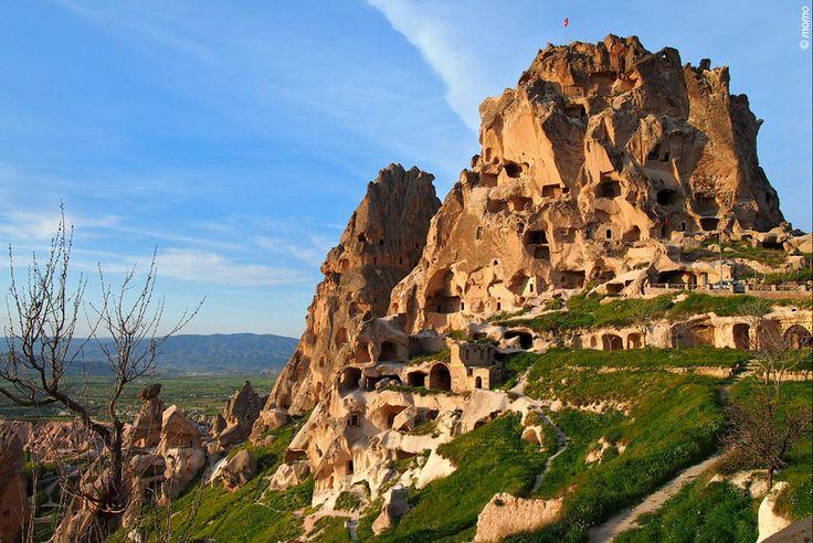 turquie - cappadoce