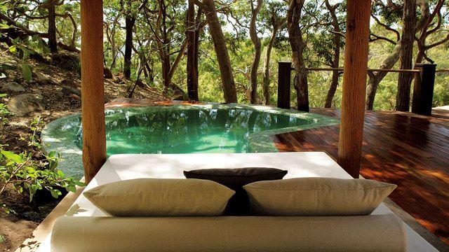Australian Beach House: Spaces, Beaches, Idea, Favorite Places, Beach Houses, Dream House, Outdoor, Pools, Design