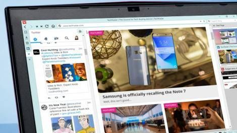 Download guide: How to build your perfect browser with Vivaldi Read more…