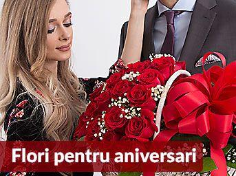 Idei romantice pentru un cadou de aniversare sau zi de nastere adresat celei mai speciale femei din viata ta! Ai incredere in specialistii FlorideLux pentru cele mai frumoase idei cadouri zi de nastere, flori zi de nastere, flori aniversari: http://ziuaindragostitilor.ro/2018/01/12/cadouri-romantice-zi-de-nastere-iubita-sau-sotie/