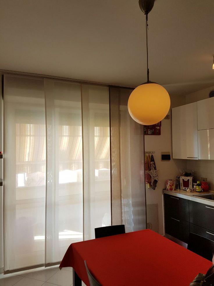 Oltre 25 fantastiche idee su tende per interni su pinterest tende per interni per bambini e - Tende in cucina ...