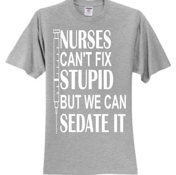 Hey, I found this really awesome Etsy listing at https://www.etsy.com/listing/249741839/nursing-shirt-gift-for-nurse-nursing
