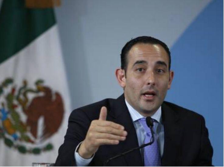 #DESTACADAS:  Gil Zuarth se retira de la vida política; AMLO no es un peligro - La Jornada en linea