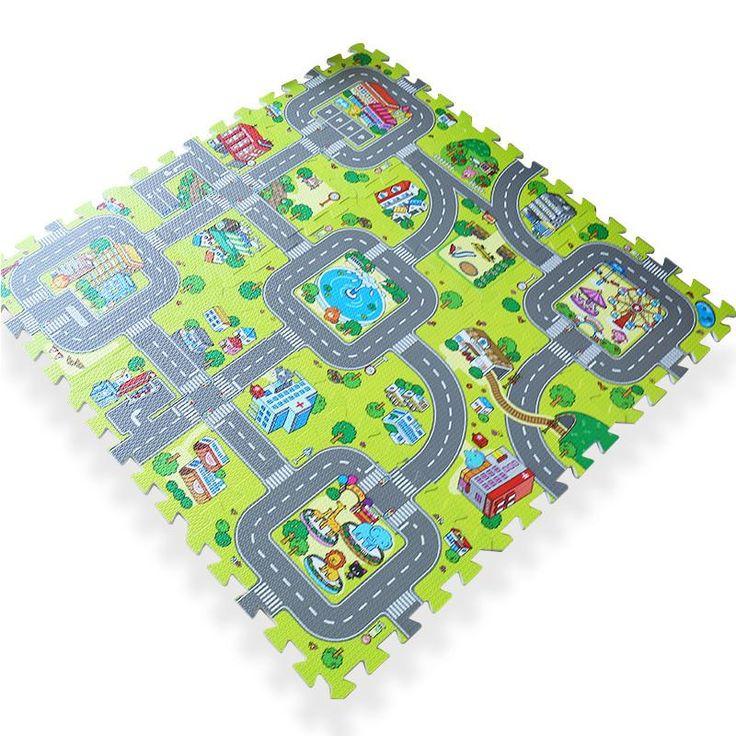 Large rugs kids foam children baby play mat board game pad pieces doormat child floor mat crawling mat gym puzzle carpet mats