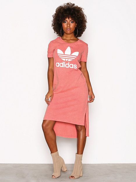Image result for adidas dress pink
