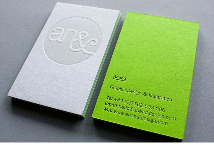 Clean business cardsAnand Design, Biz Cards, Business Graphics, Graphics Design, Brand, Graphics Projects, Call Cards, Design Business Cards, Green Business Cards