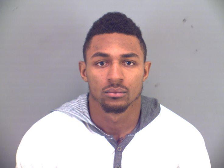 Former OU football player, E. Texas standout arrested for indece - KLTV.com-Tyler, Longview, Jacksonville, Texas | ETX News