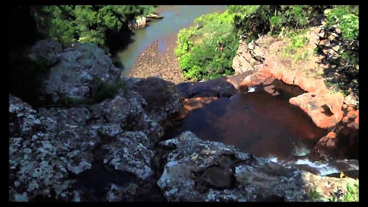 The Daley Travel Show - Mtentu River Lodge (South Africa)