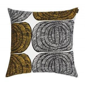 Mehilaispesa Cushion Cover