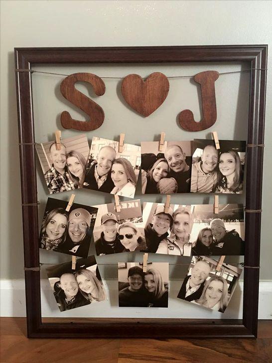 45 Smart DIY Valentines Gifts For Your Boyfriend Or Girlfriend