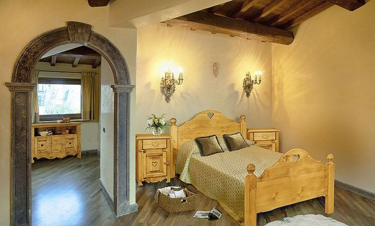 adelaparvu.com despre mobila pentru cabane, mobila in stil alpin elvetian Transilvania Production