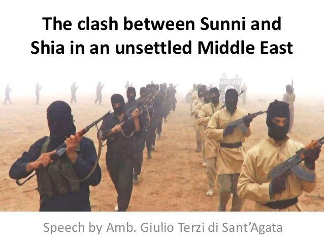 Shia sunni paper