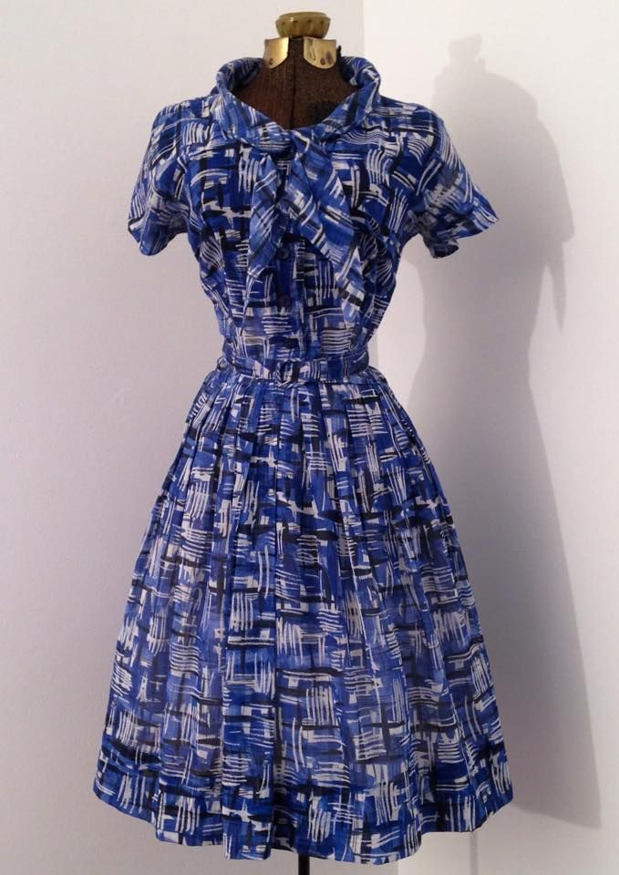 Mejores 54 imágenes de 1950s womenswear en Pinterest | Década de ...