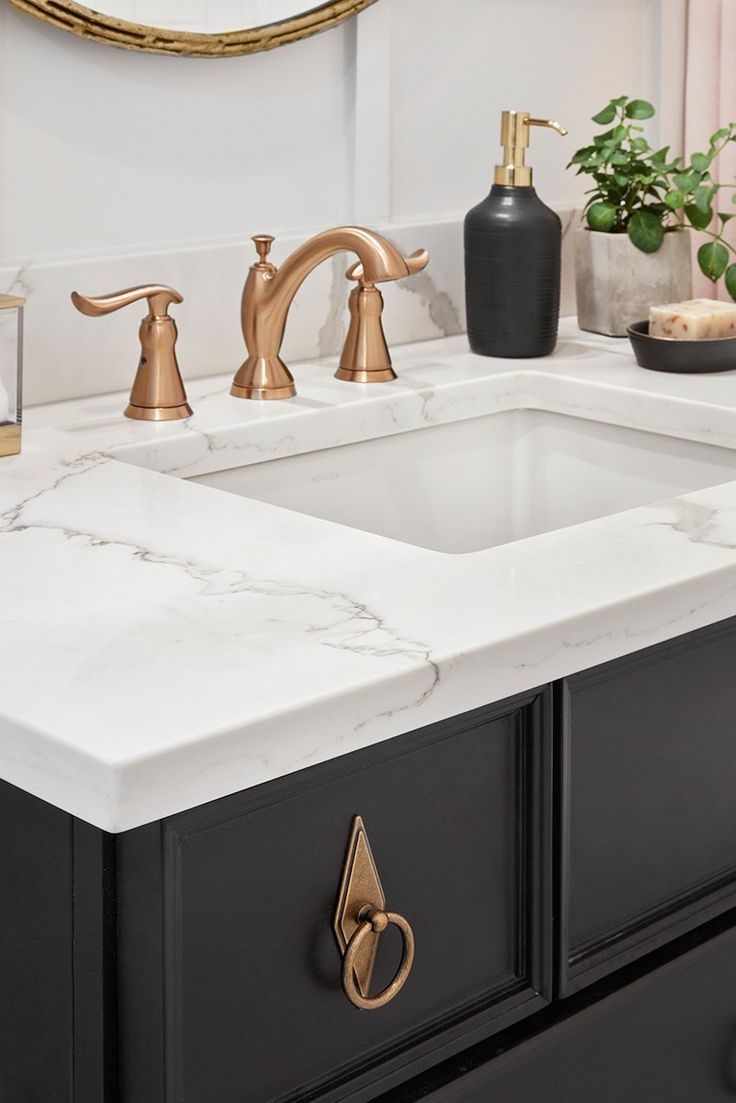 102 Best Home Bathrooms Images On Pinterest Bath Design Bathroom Rough In Plumbing Diagram Under Sink Rwitherspoon Episode 1 Of Season 5 Hgtvs Fixer Upper With Chip And Joanna Gaines