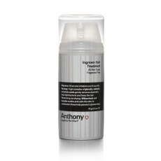 Anthony Ingrown Hair Treatment - For guys who suffer from ingrown hair on their faces, this stuff is a life-saver. It's the only thing that helps my neck not look like it's been butchered.