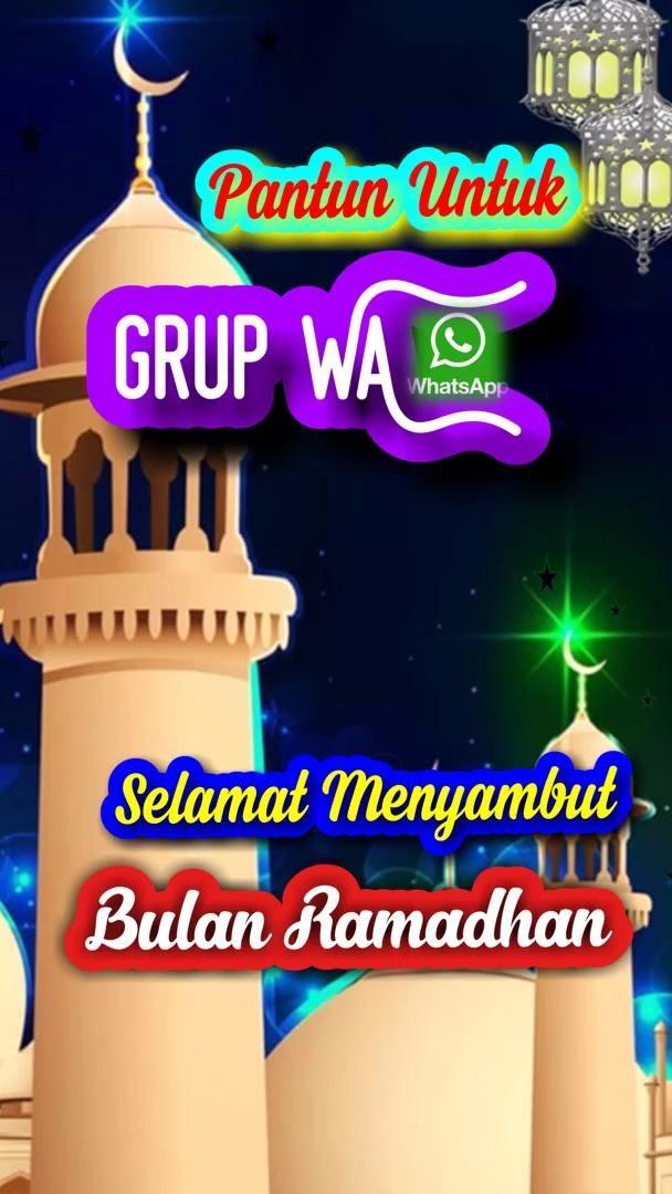 Video Ramadhan Tiba Hati Gembira Di 2021 Wajah Lucu Lucu Ayat Quran