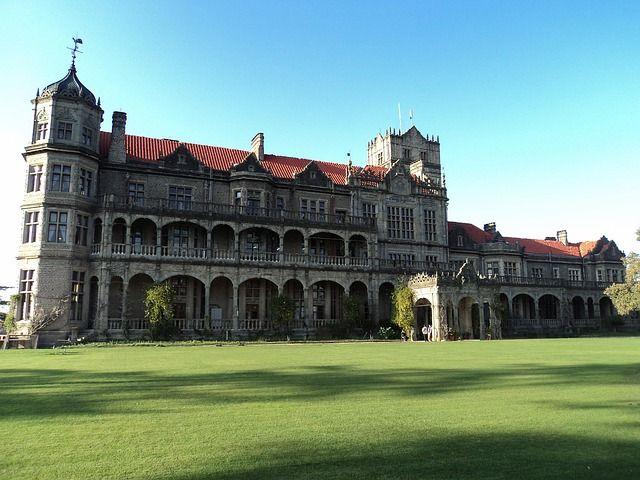 無料の写真: シムラーにあります, インド, 研究所, 学校, 大学, 建物 - Pixabayの無料画像 - 111303