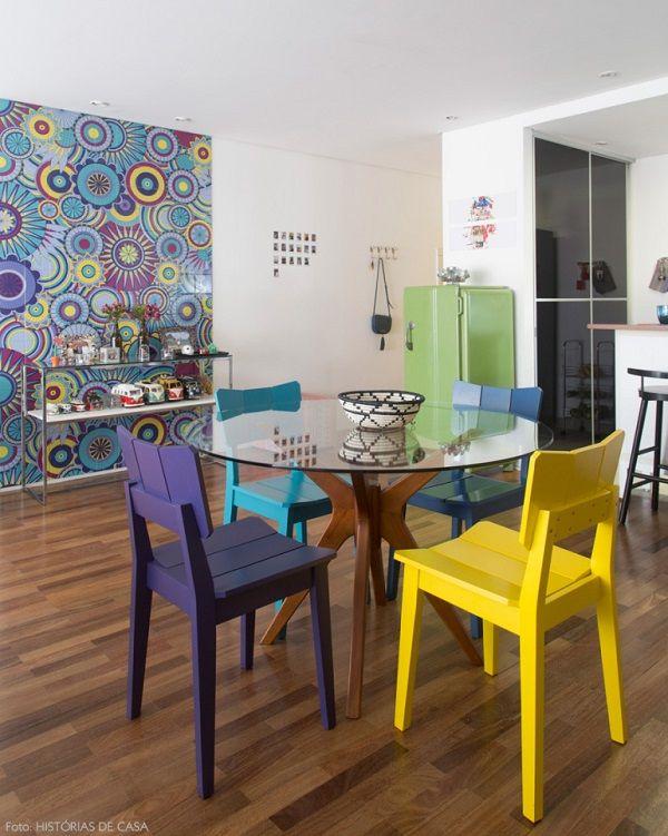 casa colorida historias de casa