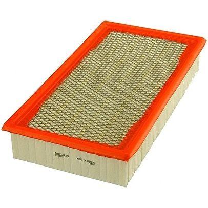 Fram CA8925 Extra Guard Rigid Panel Air Filter, Clear